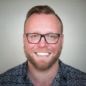 Tim, director/producer